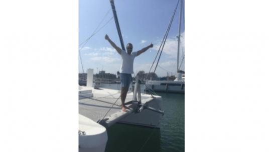 Baptiser son bateau