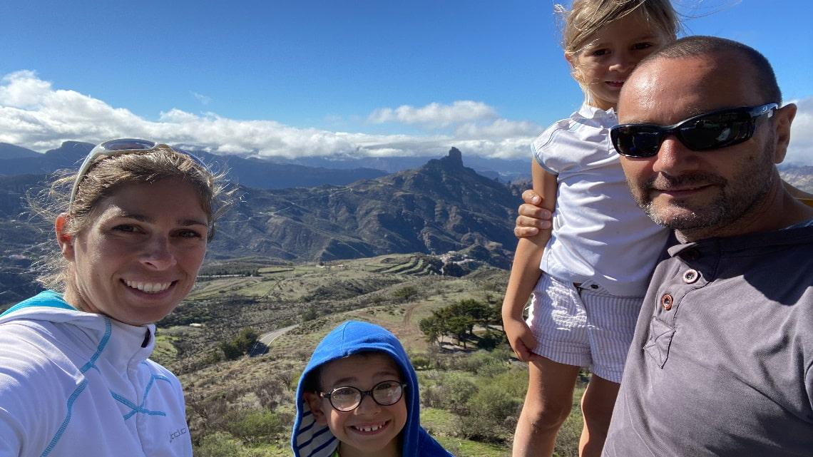 Les îles Canaries (suite)