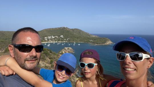 Antigua, l'île aux contrastes